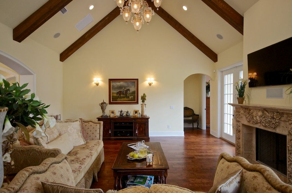 best of 8 images vaulted family room home plans