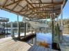 Covered Boatlift