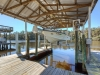 Covered Boatlift
