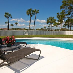 Pool Home in Ponte Vedra