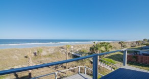 Oceanfront in Neptune Beach