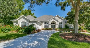 Spacious Home in Gated Community