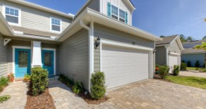 Townhome in Ponte Vedra