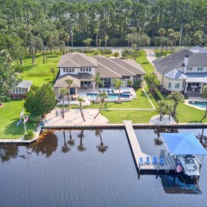 Fabulous Home on the Intracoastal