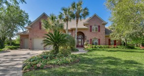 Pool Home in Old Ponte Vedra