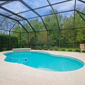 Pool Home in Ponte Vedra Beach