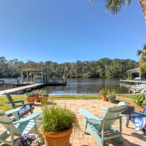 Fabulous Intracoastal Views