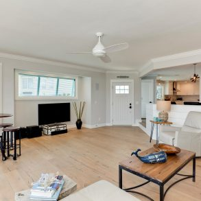 Oceanfront Townhome
