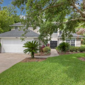 Spacious home in Ponte Vedra Beach