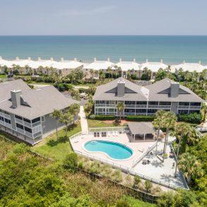 Beach House Condo