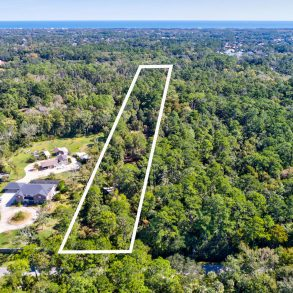 Fabulous Lot in Ponte Vedra Beach