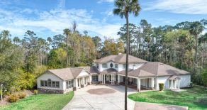 Fabulous Home on 2.51 Acres