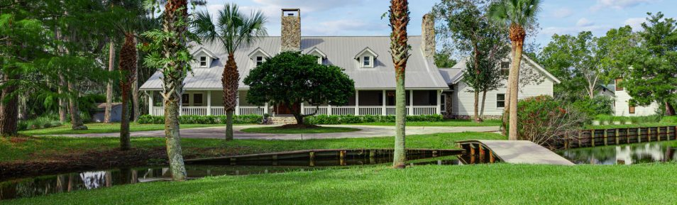 Waterfront Home in Ponte Vedra Beach